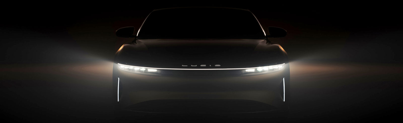 Lucid Motors teases the Lucid Air in a new video