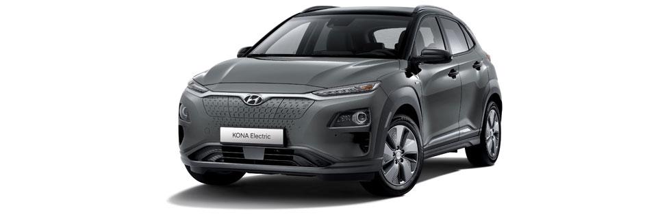 2020 Hyundai Kona EV is now on sale in South Korea