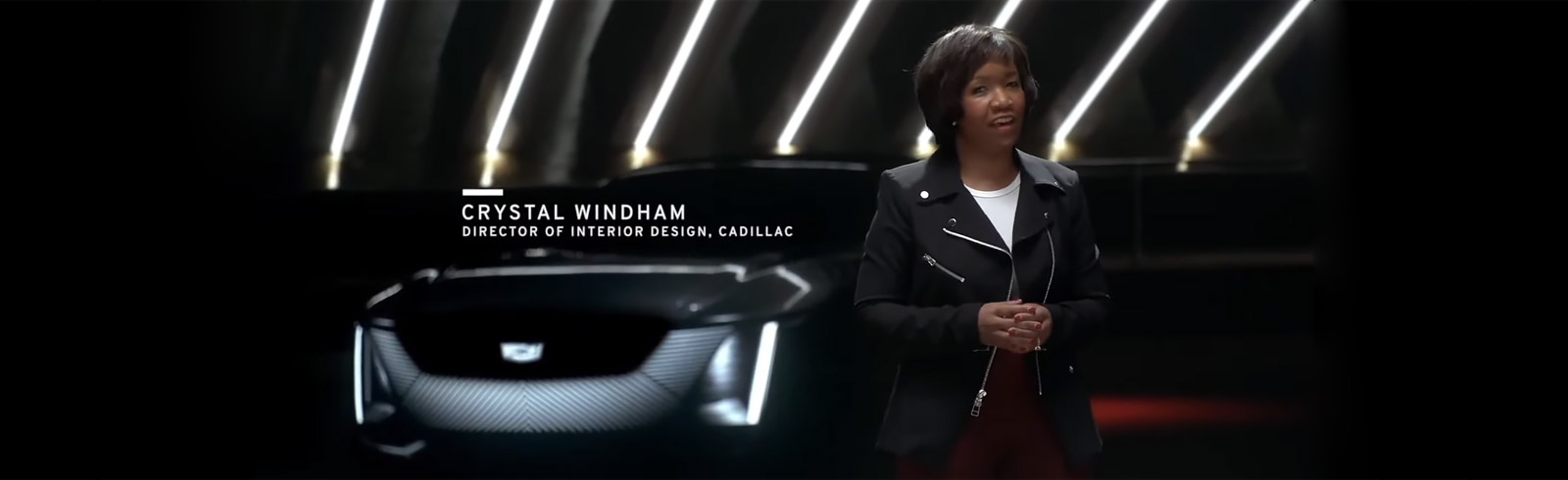 GM teases the Cadillac Celestiq at CES 2021