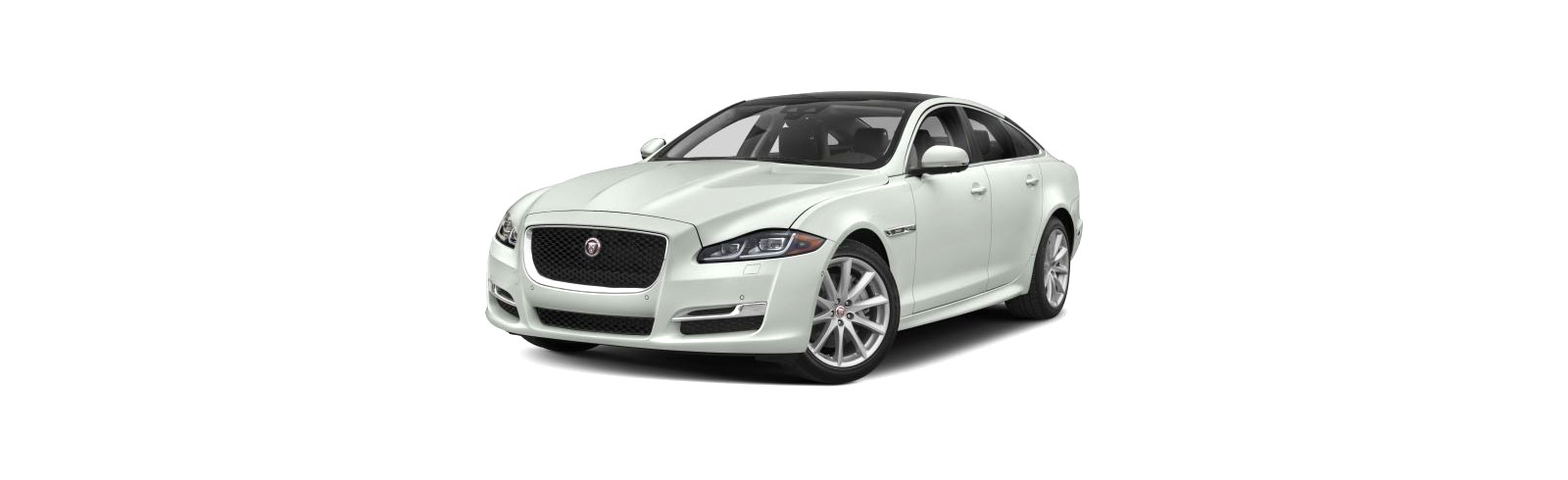 World Cаr jurors enjoy a private peak of the all-electric Jaguar XJ