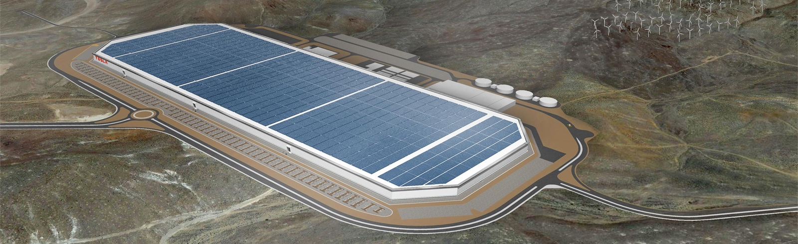 Tesla is looking for a location in Europe for a new Gigafactory