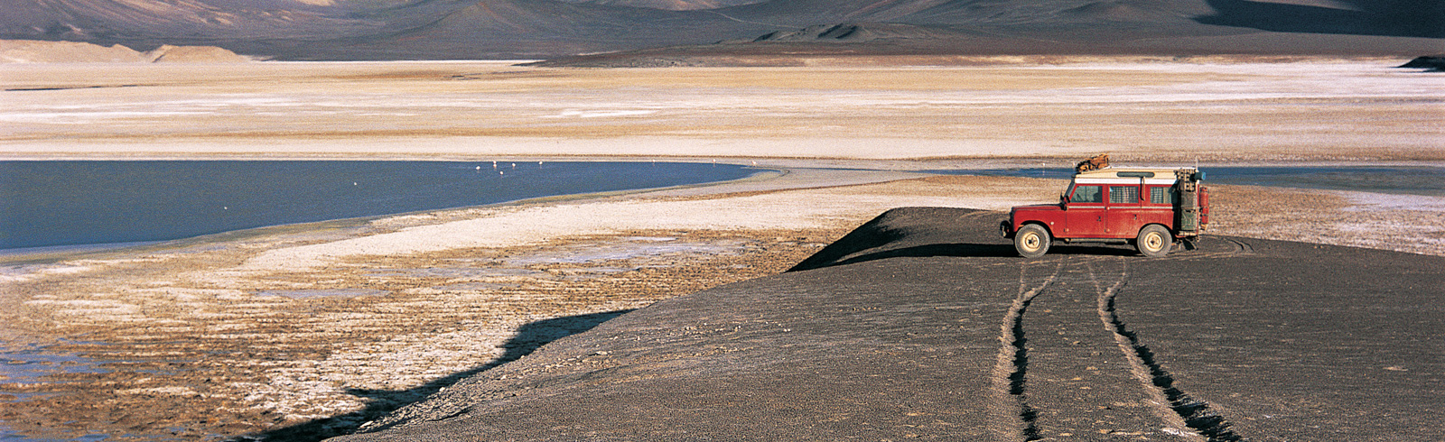 BMW Group invests in innovative technology for efficient and sustainable lithium extraction