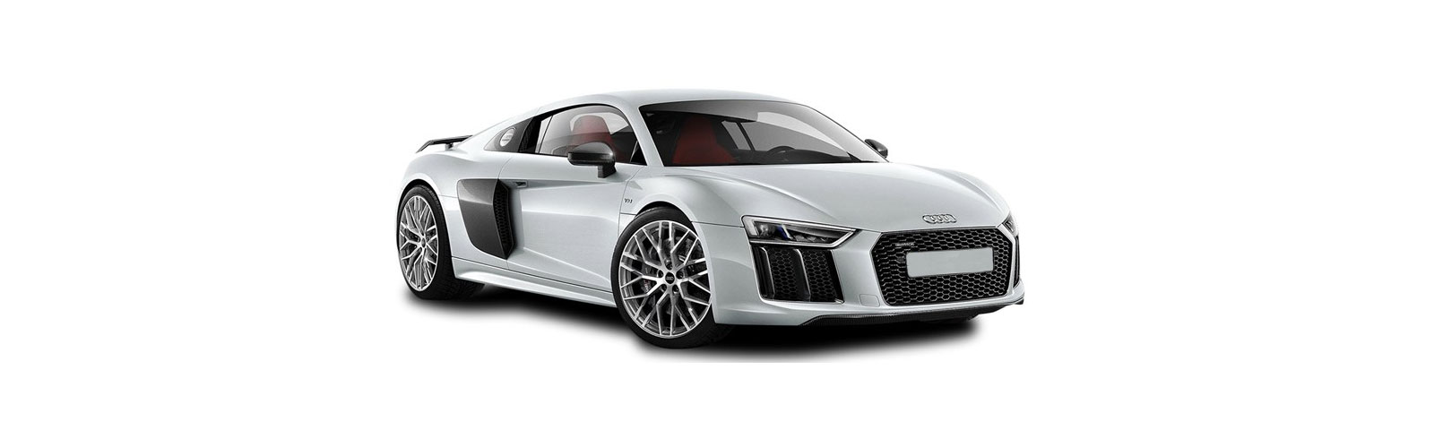 2023 Audi R8 will have a partial or an all-electric version