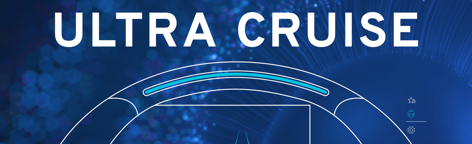 GM unveiled Ultra Cruise - an advanced driver-assistance technology