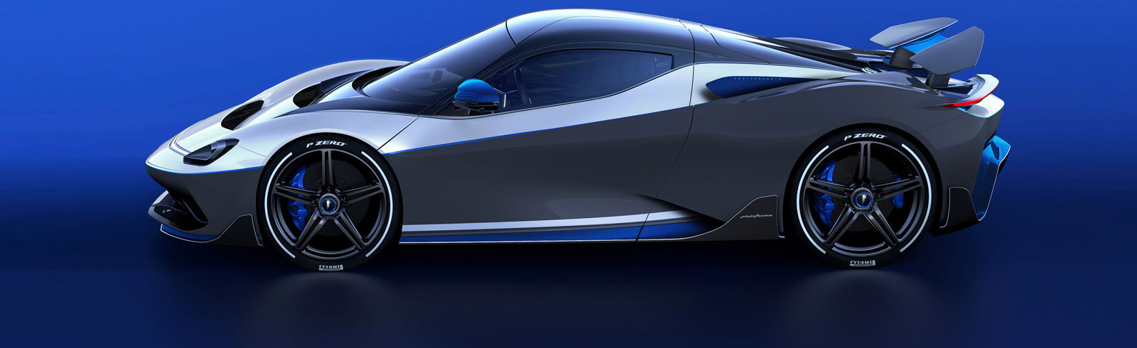 Automobili Pininfarina Battista Anniversario goes official, only 5 units will be made