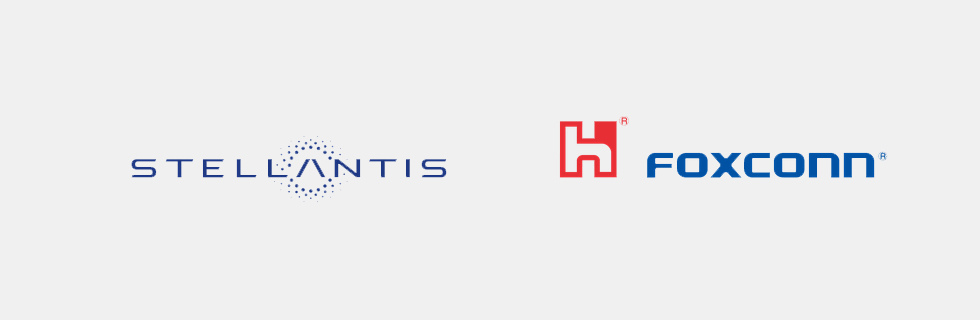 Stellantis and Foxconn with its subsidiary FIH Mobile create the Mobile Drive JV for smart cockpit solutions