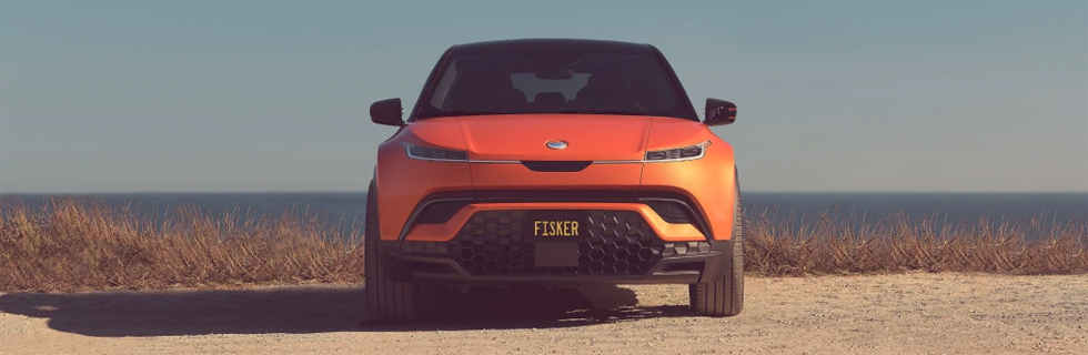 Fisker announced Global Brand Experience Center roll out strategy