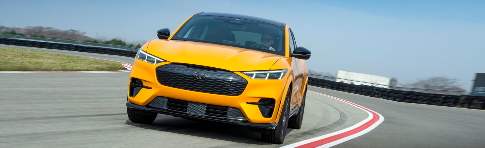 Ford Mustang Mach-E GT and Mustang Mach-E GT Performance Edition receive official EPA range