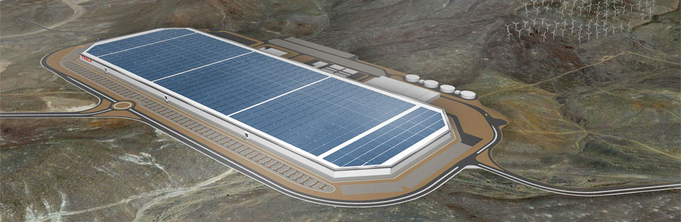 The Tesla Gigafactory in Europe will begin operations in 2021 despite the coronavirus crisis