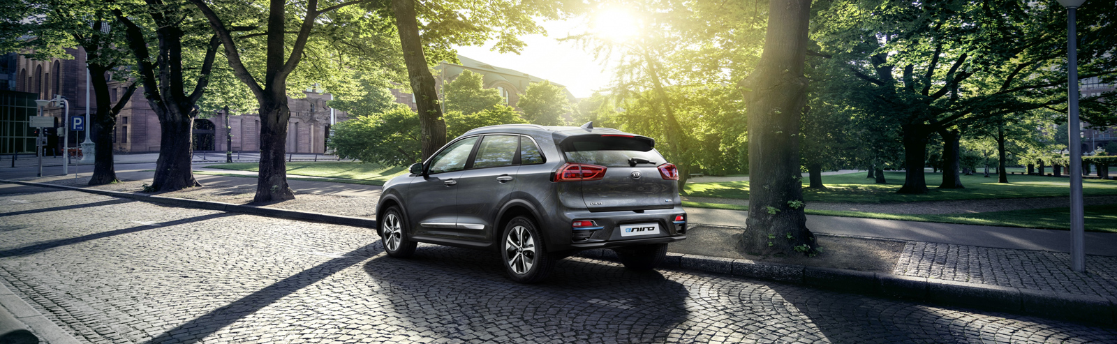 Kia has record hybrid, PHEV and BEV sales in Europe despite a challenging Q1