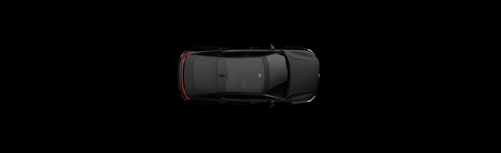 Polestar 2 teased again with the invitation to the online revealing of the model