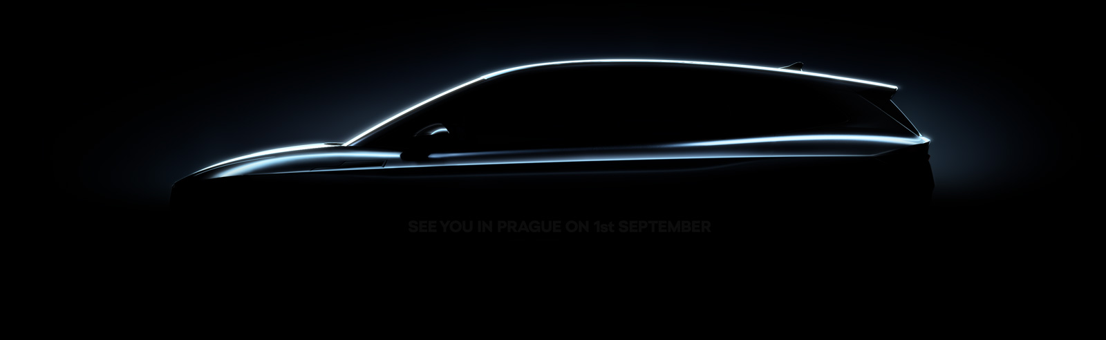Škoda ENYAQ iV's world premiere is scheduled for September 1st
