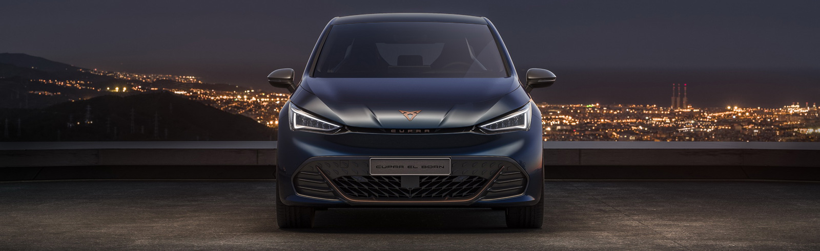SEAT unveils the all-electric 2021 Cupra El Born, invests 5 billion euros in R&D by 2025