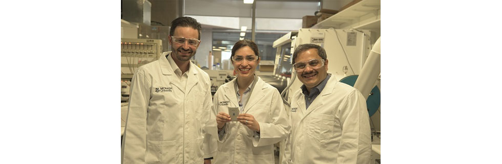 A new lithium-sulfur battery for a range of 1000 km is announced