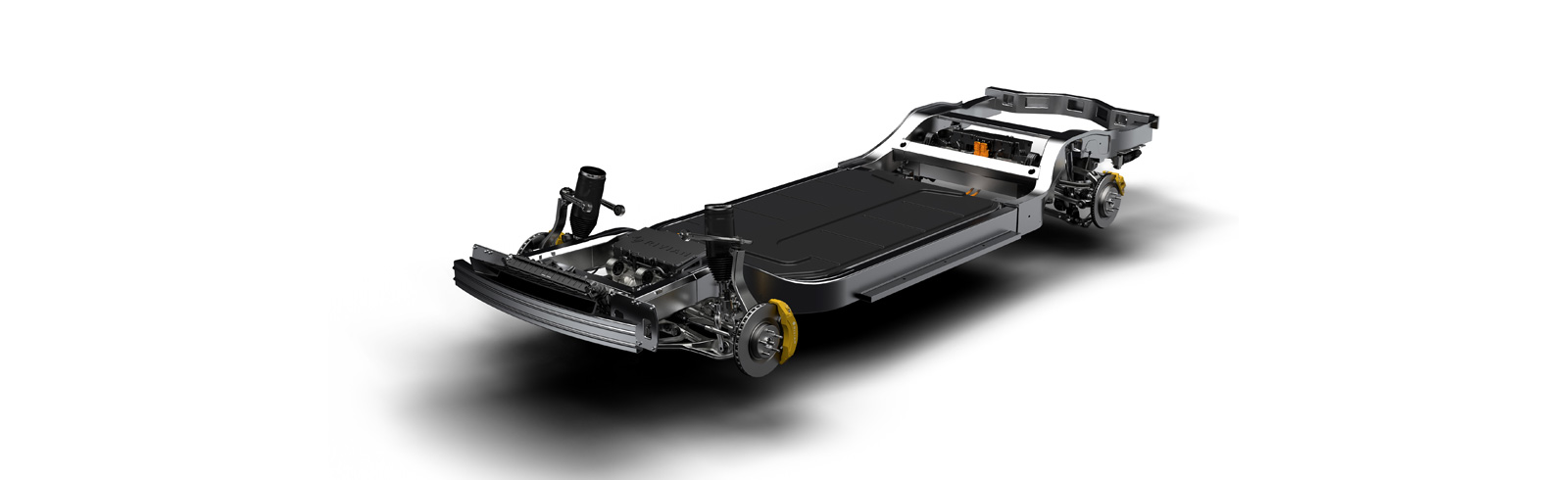 Samsung SDI will supply batteries for the Rivian R1T and Rivian R1S