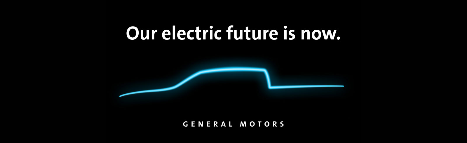 GM teases its upcoming electric pickup truck, production is scheduled for late 2021