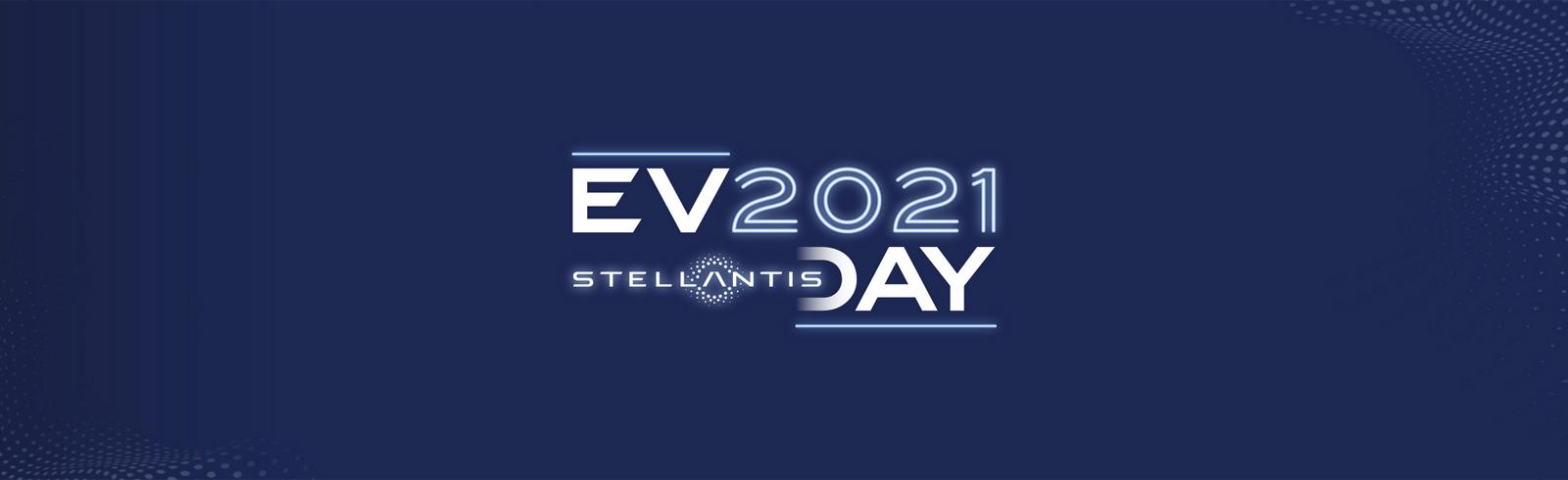 Stellantis will host an EV Day on July 8, 2021