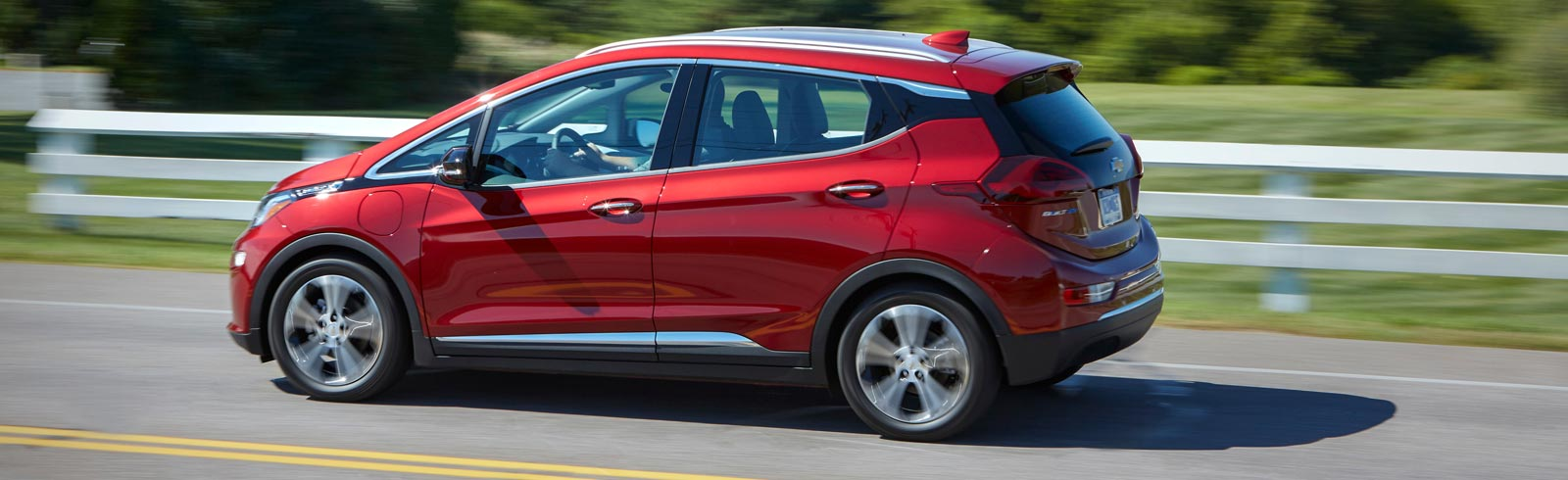 2020 Chevy Bolt EV is official, increases range to 259 miles (EPA)
