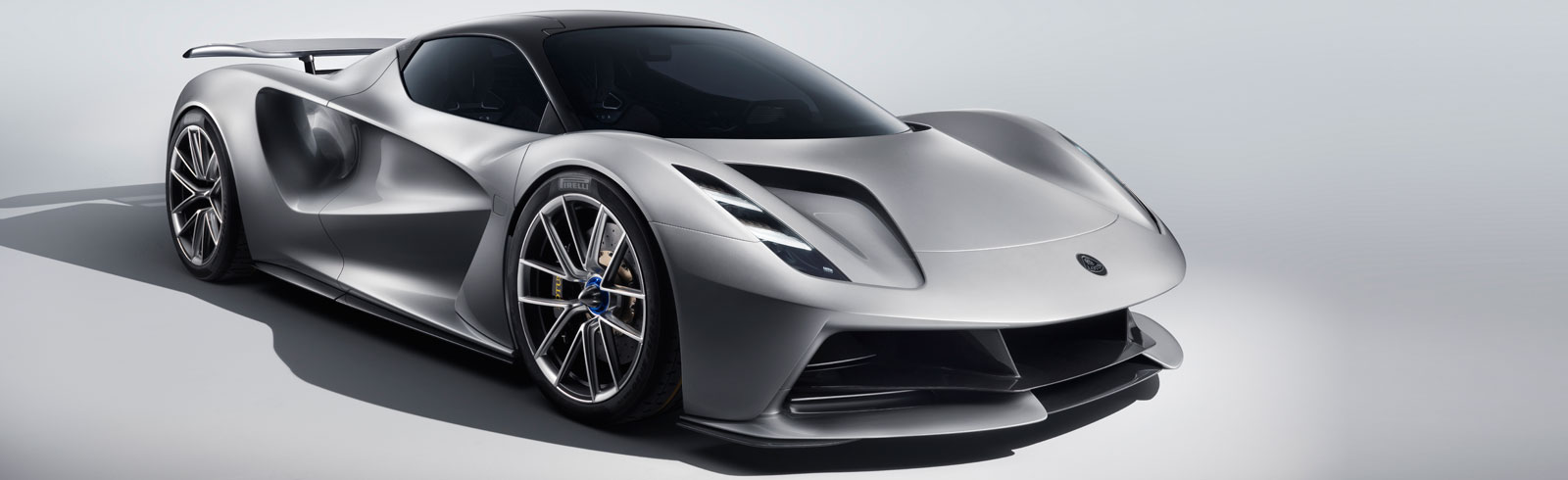 Lotus Evija is official with 400 km of range and 2000 ps of target motor power