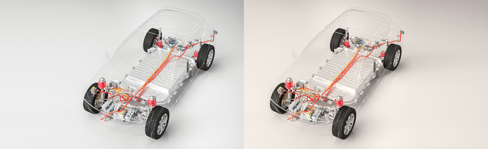USI enters the global EV powertrain system supply chain