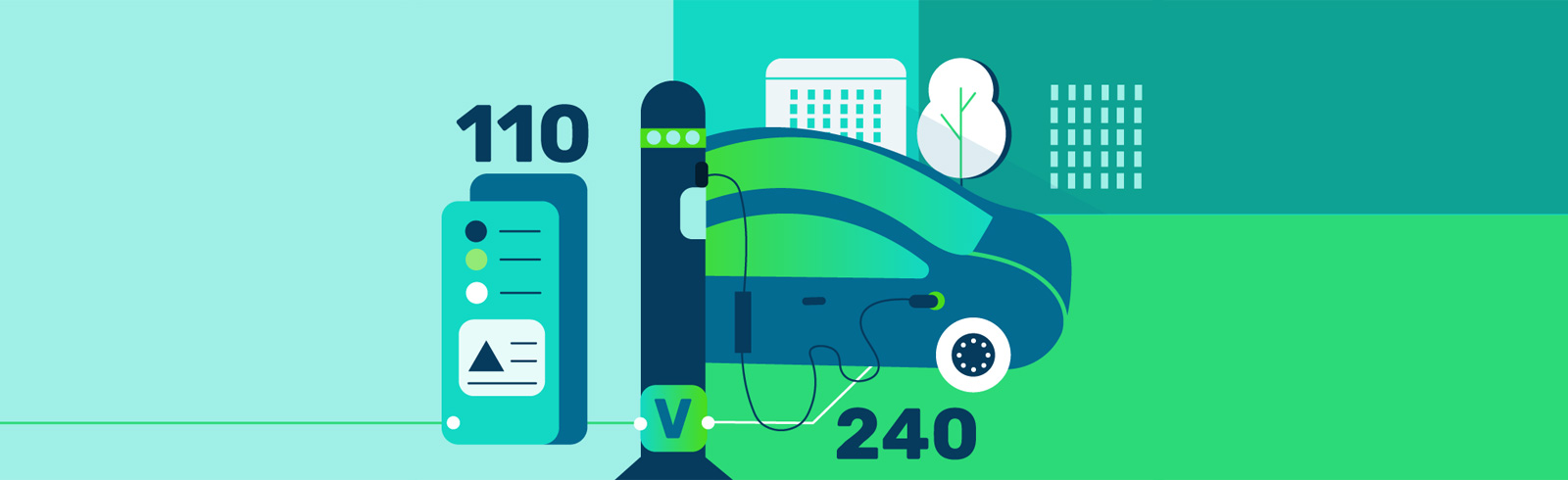 Electric vehicles: harmonising labelling across the entire EU