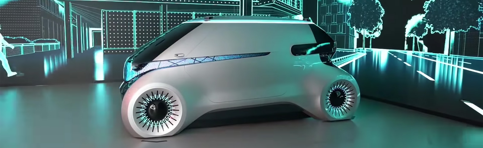 Hyundai aims at launching a fully autonomous vehicle in 5 years