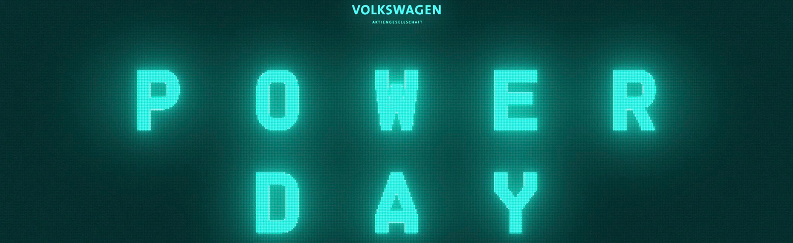 Volkswagen Power Day 2021 scheduled for Monday, March 15