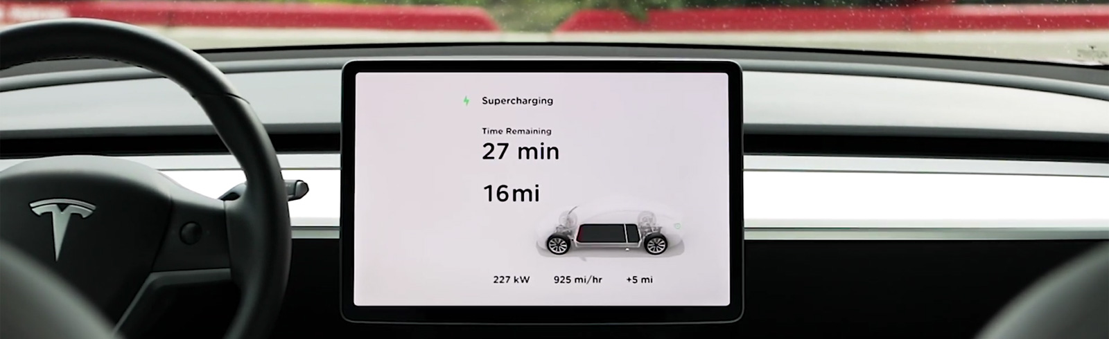 Tesla Supercharger V3 is official with 250 kW peak power output