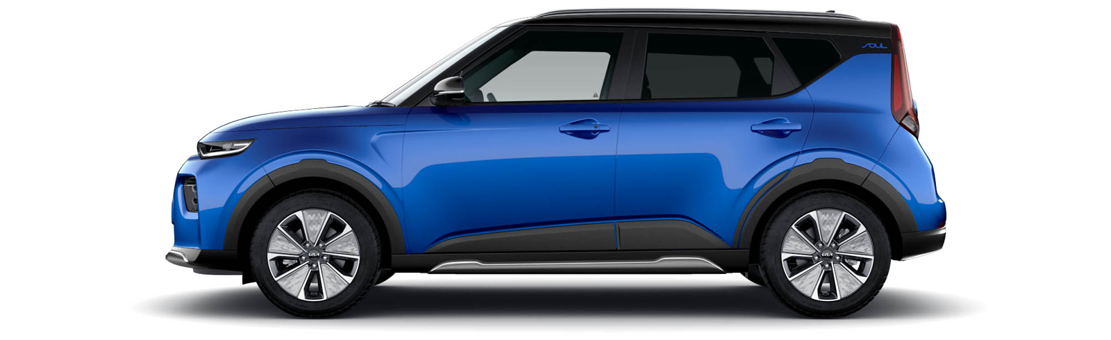 The Kia Soul EV Maxx is launched in the UK