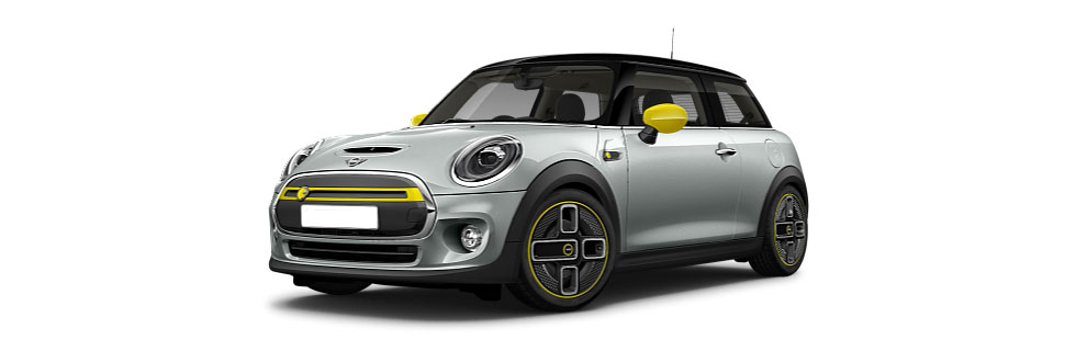 MINI will launch new EVs and will introduce a new architecture for China-produced BEVs from 2023
