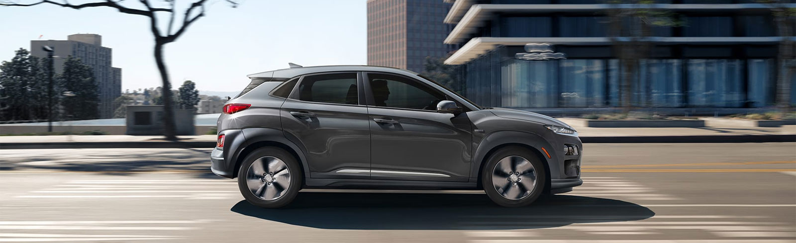 Hyundai Kona EV gets an 11 kW charger and other updates
