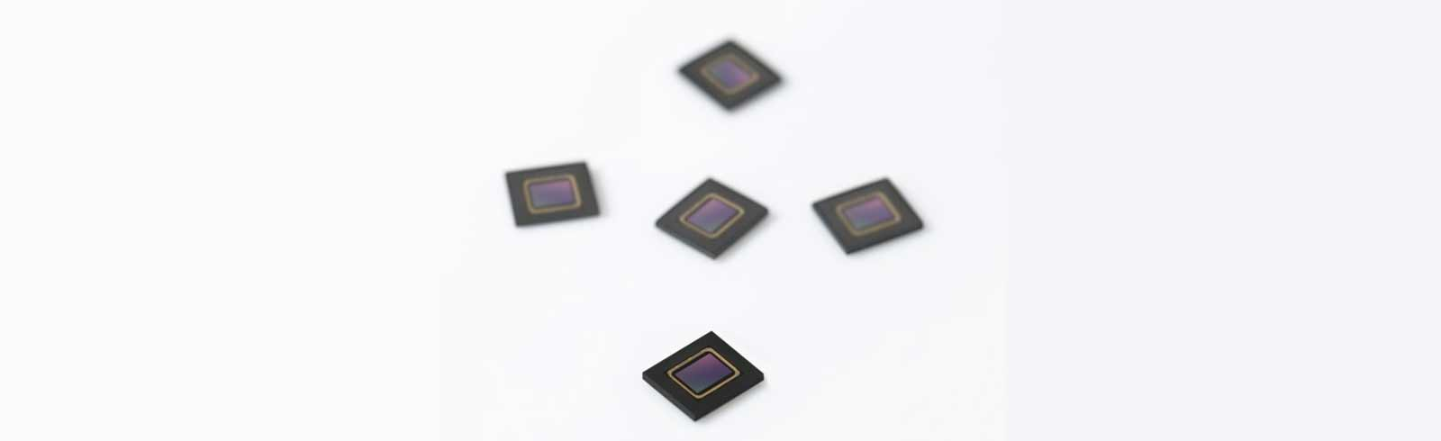 The Samsung ISOCELL Auto 4AC image sensor for automotive applications goes official