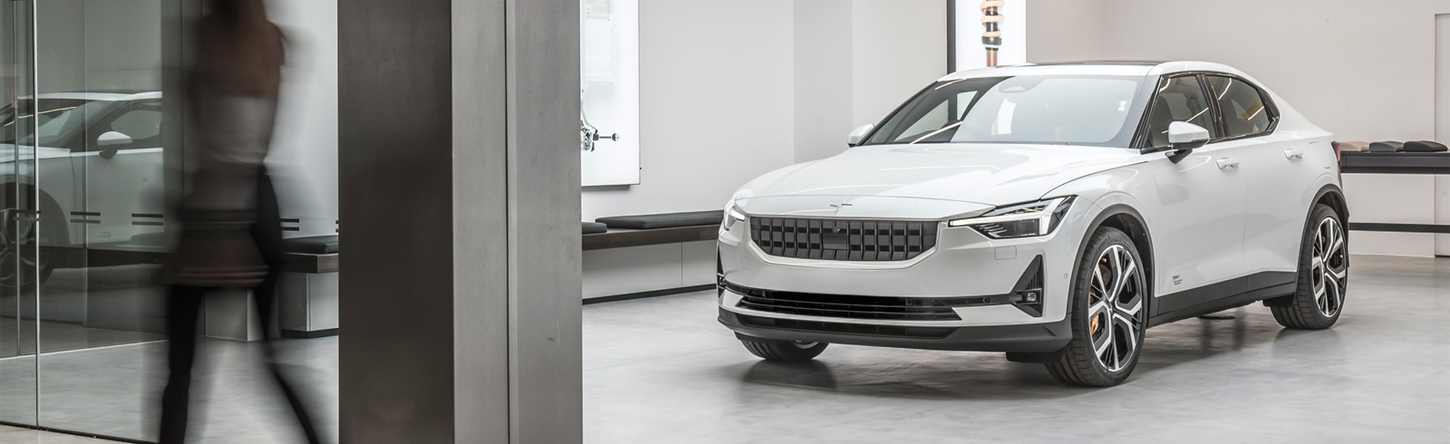 Polestar Cars to Open 15 New US Showrooms in 2021