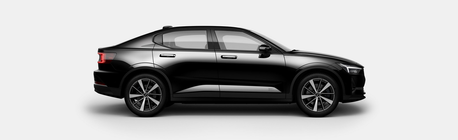 Polestar 2 configurator is now live with vehicle pricing starting at USD 59,900