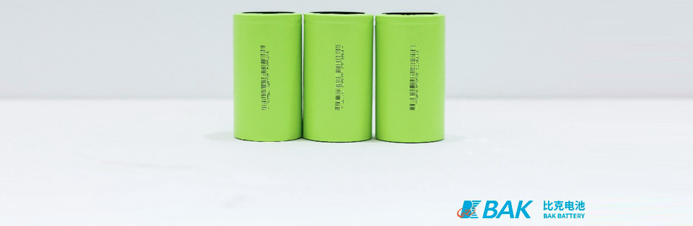 BAK Battery is ready with its 4680 battery cell