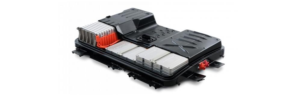 LG Chem has developed a module-less unibody battery pack for EVs