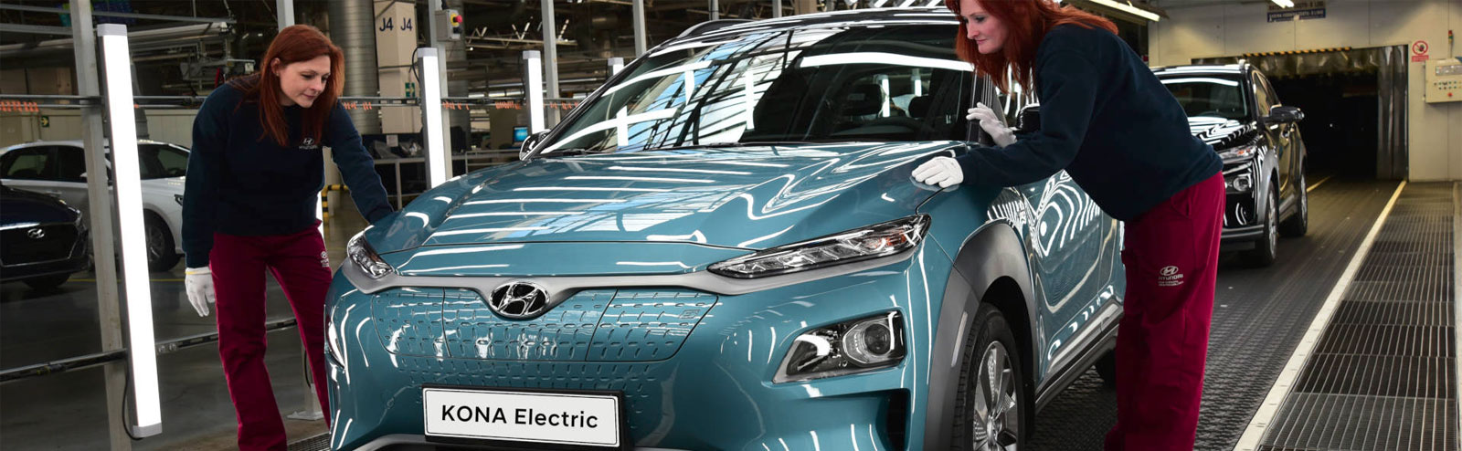 Hyundai will start producing the Kona Electric in Europe, tripling its availability in the local market