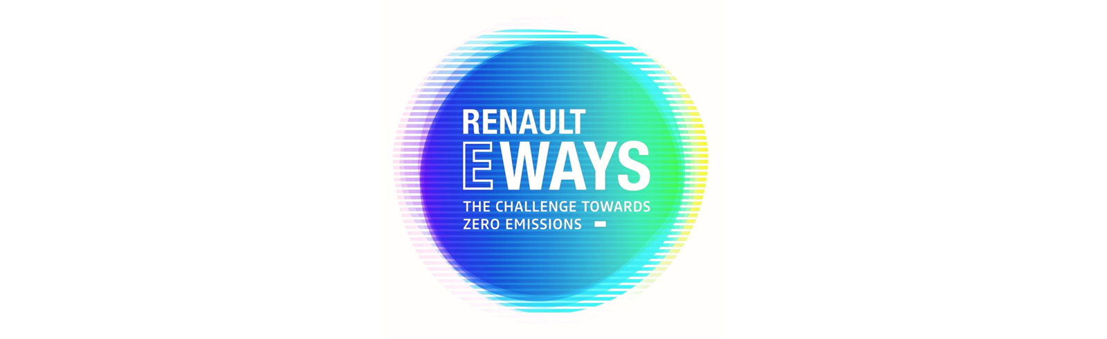 Renault eWays - a 10-day electromobility forum that will present Renault's future crossover and Dacia Spring
