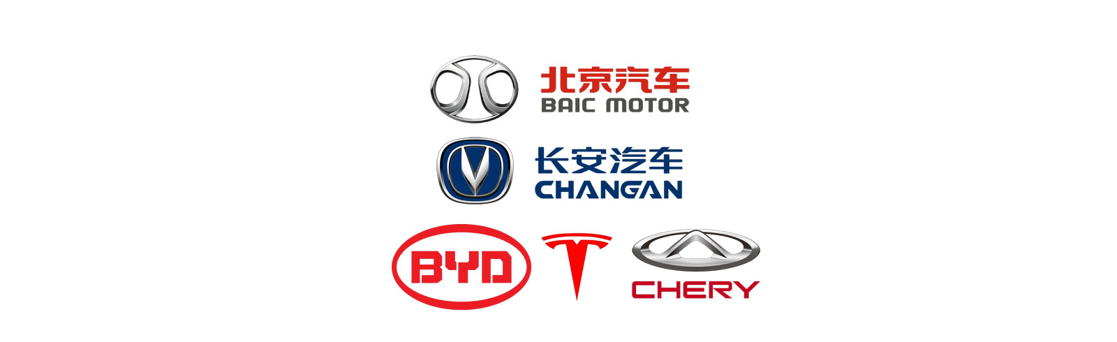 China EV sales for June 2019, Tesla Model 3 makes it in top five