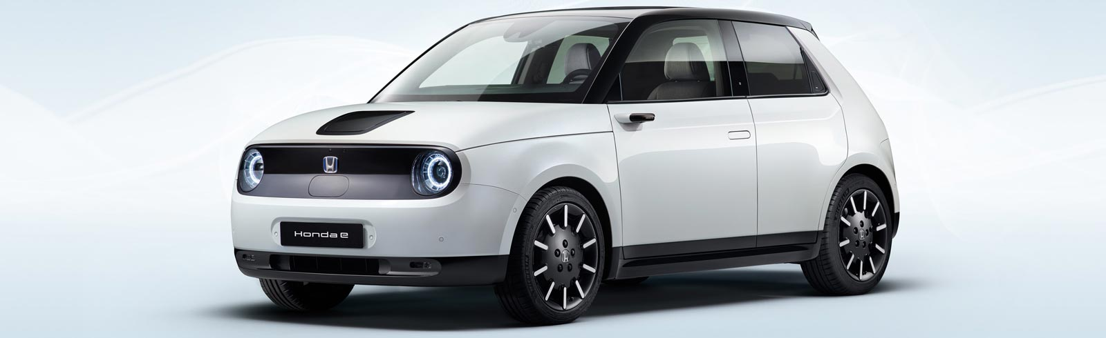 Mass production Honda e is official, will debut at the IAA 2019 in Frankfurt