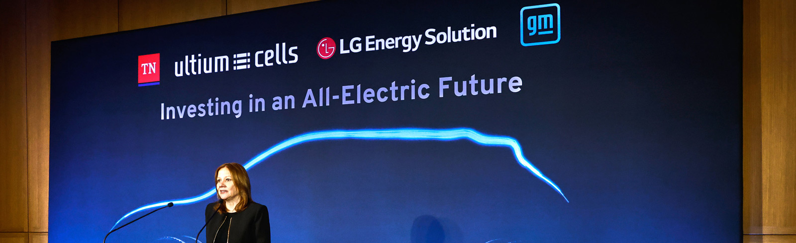 Ultium Cells (GM and LG Energy Solution) will build a second plant in the US