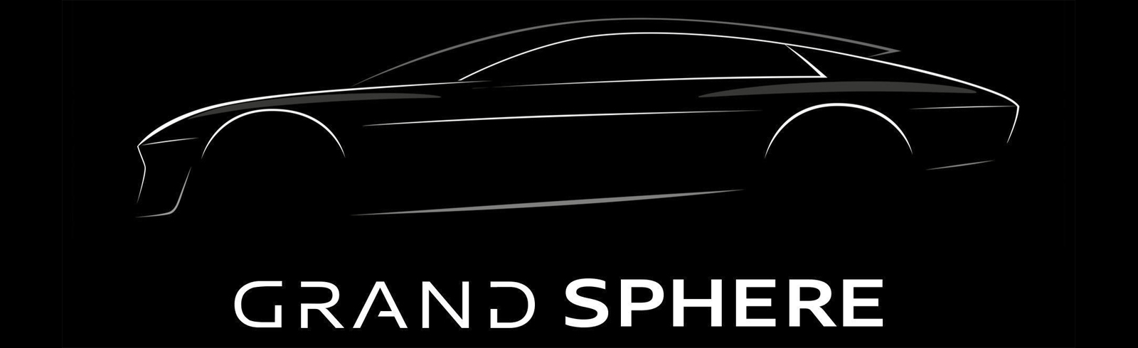 """Audi teases three concept cars under the new """"sphere"""" brand for luxury electrified vehicles"""