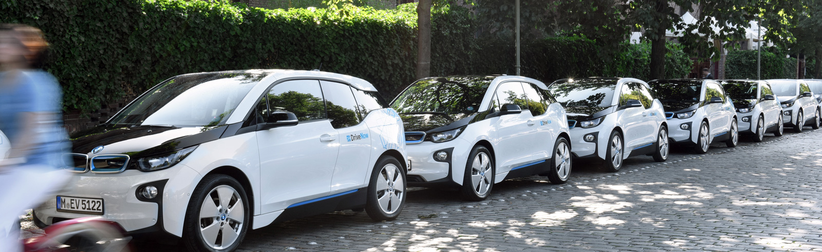 BMW i3 will remain in production until 2024 at least
