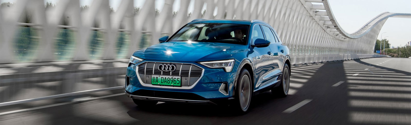 Audi and FAW-VW establish new company to produce EVs in China