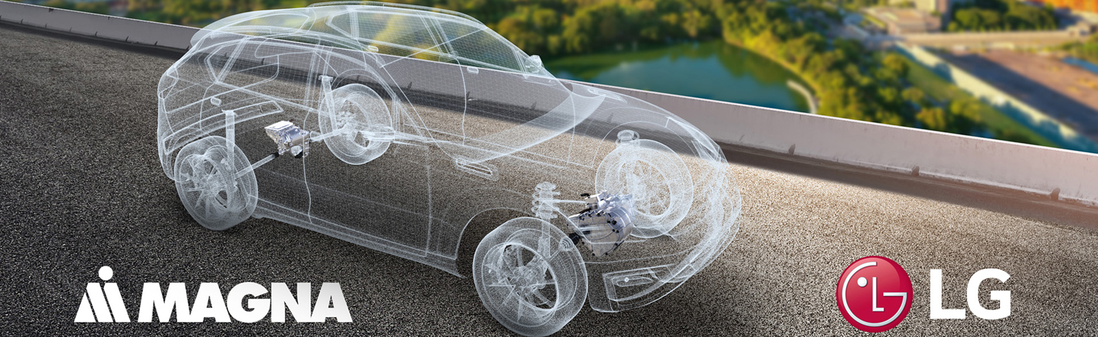 LG Electronics intensifies its EV motors production