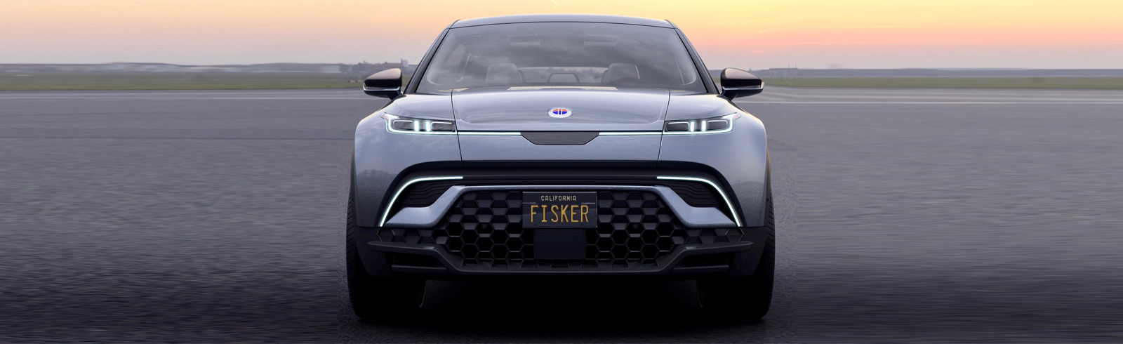 Fisker Ocean teased again with 250-300 miles of range
