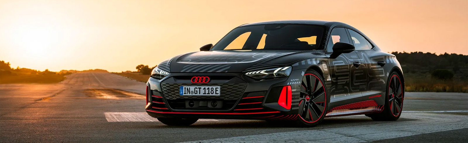 Audi increases its electromobility budget up to 2025
