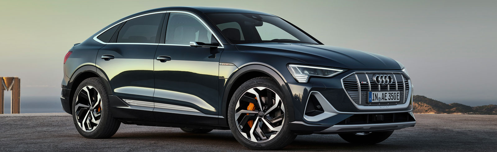 Audi e-tron Sportback is launched as planned