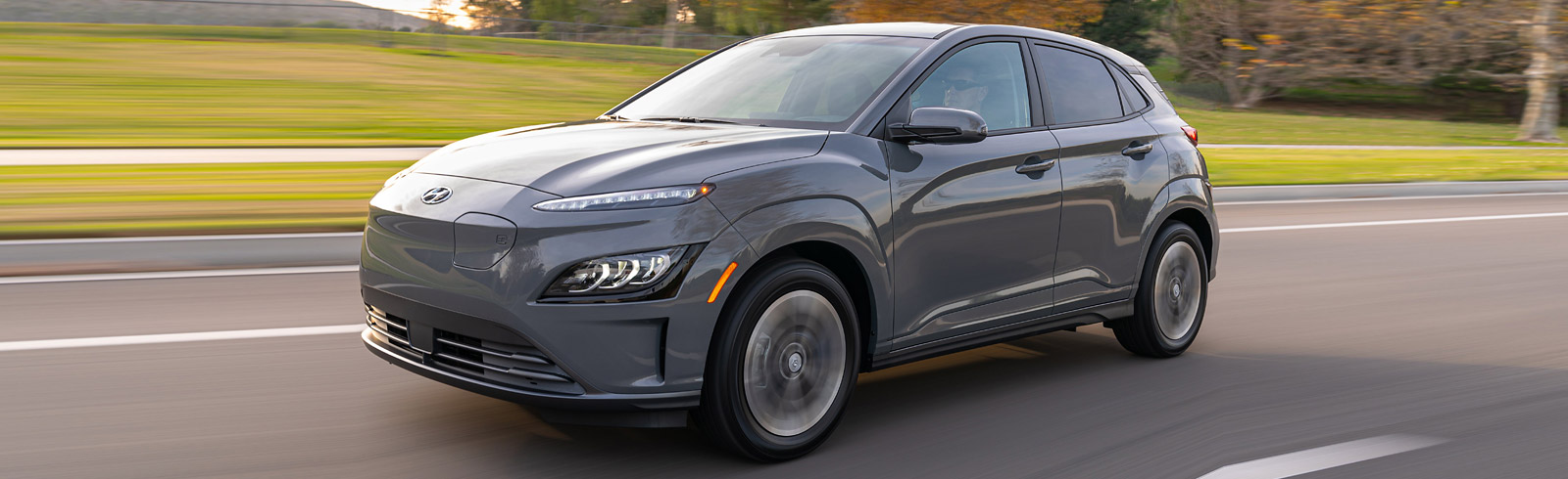 2022 Hyundai Kona Electric for the USA goes official