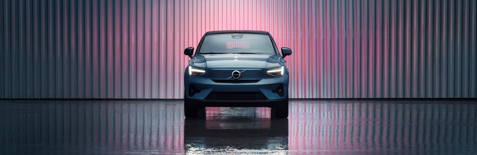 2022 Volvo C40 Recharge enters the US market priced at USD 58,750 before tax credit